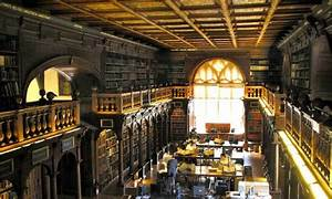 The 50 Most Amazing University Libraries in the World ...