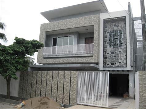 rumah mewah modern kontemporer bpk rudi multidesain arsitek