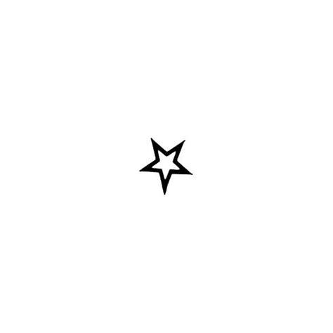 small star tattoos ideas  pinterest star