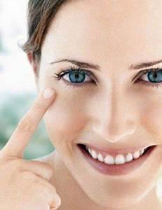 Крем от морщин вокруг глаз spf 20 health and beauty