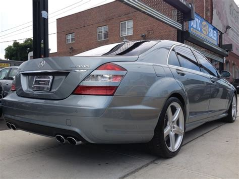 Please observe the following in your own best interest: FOR SALE HOT 2009 Mercedes-Benz S-Class S63AMG FOR PEOPLE WHO KNOW WHAT THEY NEED :) - MBWorld ...