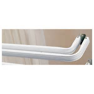 kirsch lockseam curtain rod