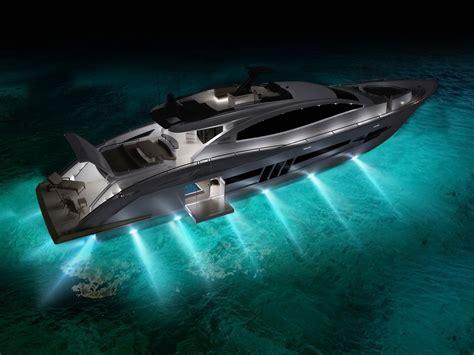 Luxury Boats by Luxury Yachts Bellisima