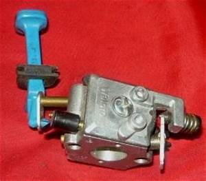 Poulan 2050 Chainsaw Walbro Wt 324 Carburetor And Choke
