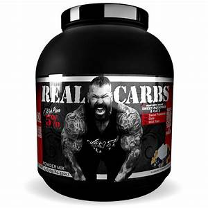 Rich Piana 5  Nutrition Real Carbs 1 8kg