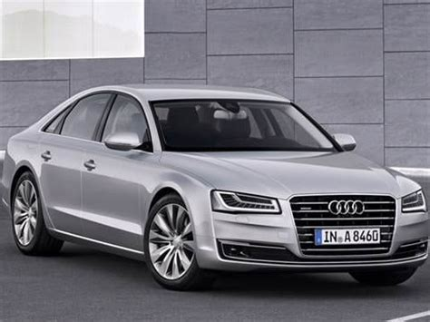 2015 audi a8 pricing ratings reviews kelley blue book