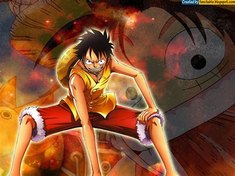 Monkey D'luffy One Piece Wallpapers