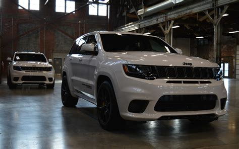 Jeep Grand Wallpapers by Jeep Grand Trackhawk Wallpapers Wide