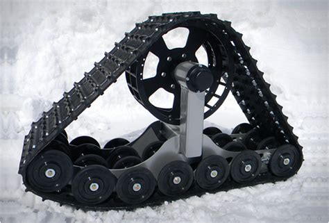 dominator track snow treads  suvs gearnova