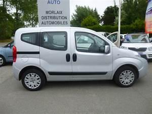 Fiat Qubo Occasion : voiture occasion fiat fiorino qubo 1 3 jtd 2013 diesel 29600 morlaix finist re votreautofacile ~ Maxctalentgroup.com Avis de Voitures