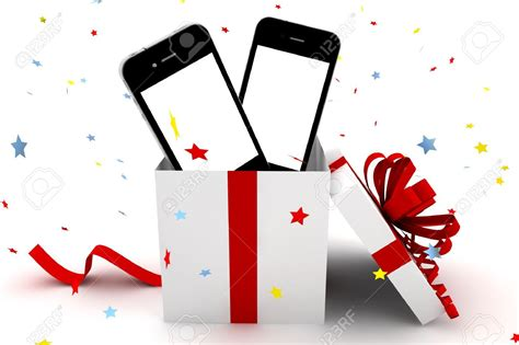 Free Gifts With Mobile Phones