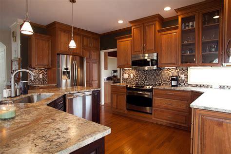 kitchen remodel  yorktown