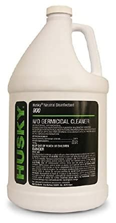 Amazon.com: Canberra Husky Surface Disinfectant Cleaner