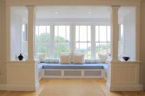 astonishing window seat design ideas