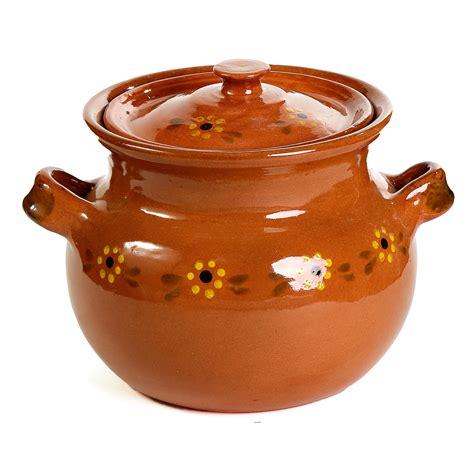 Mexican Pot mexican bean pot ancient cookware