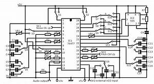 complex sound chip 76477 electronics forum circuits With synth schematicssh