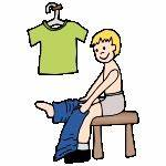 Get Dressed Clipart - Clipart Suggest
