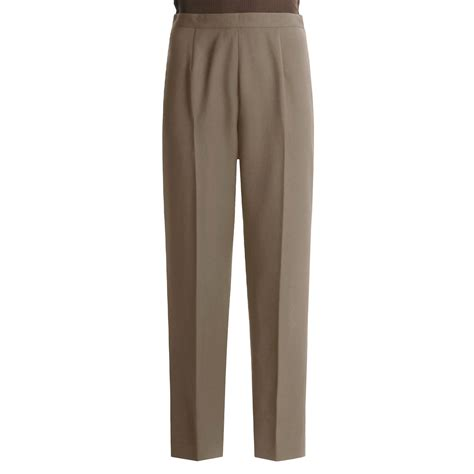 austin reed worsted wool gabardine pants  women