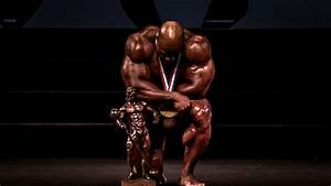 6 Straight - Phil Heath Wins The 2016 Mr Olympia