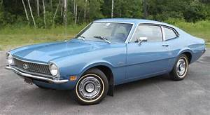 Hemmings Find Of The Day  U2013 1971 Ford Maverick