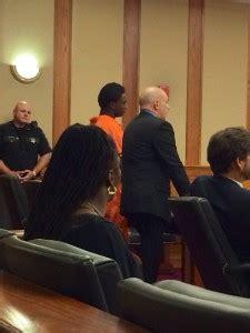 Metronews Murder Scene Getaway Car Driver Sentenced