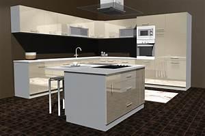 Großes Waschbecken Küche : gro e k che mit insel ab 1700 euro ~ Michelbontemps.com Haus und Dekorationen