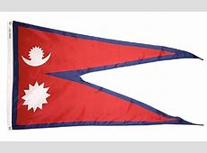 Buy 3 x 5' Nepal Flag Flag Store USA