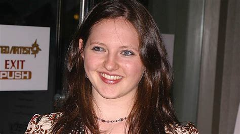 Jessica Campbell (†38): US-Schauspielerin stirbt völlig ...
