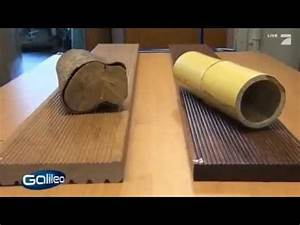 Bambus Terrassendielen Test : bpc bambus wpc terrassendielen montage auf alu unterkonstrukion mit w rth bohrschraube by wpc ~ Bigdaddyawards.com Haus und Dekorationen