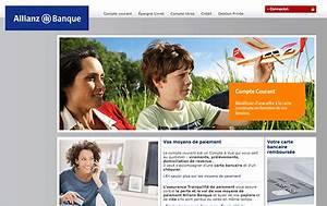 Banque Macif Avis : allianz banque test et avis de la banque en ligne allianz banque ~ Maxctalentgroup.com Avis de Voitures
