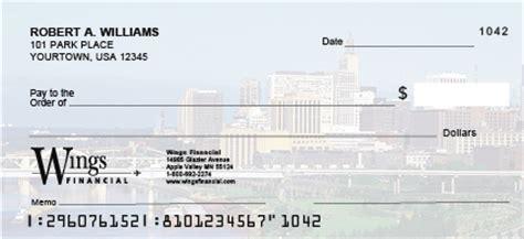 Wings Financial Boat Loan Rates by Wings Financial Wings Custom Checks