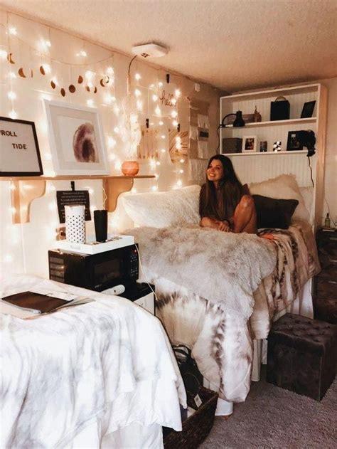 gorgeous cozy dorm room ideas youll   copy