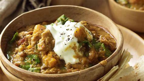 plat a cuisiner facile et rapide lentilles au poulet et vin blanc recettes légères plat et recette