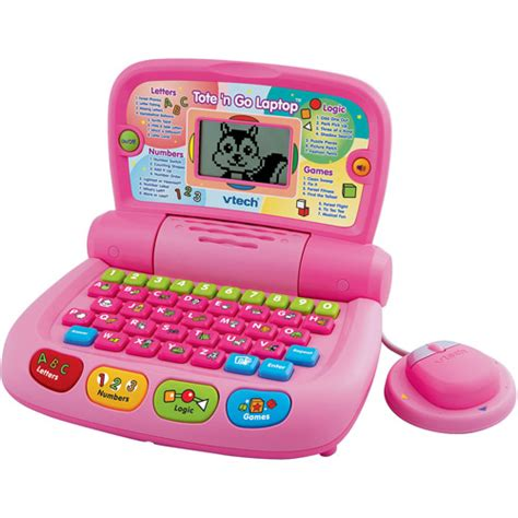 Vtech Learn N Grow Laptop what do you think of these educational toys for your