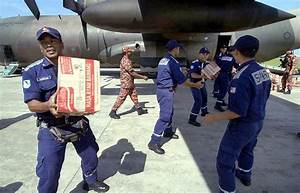 IN PHOTOS: Coming to Aceh's aid