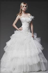 Ana quasoar 2012 bridal collection the fashionbrides for Robe de reve