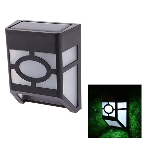 outdoor light or sound automatic sensor wall ls solar