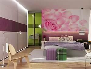 Coole Ideen Fürs Zimmer : coole tapeten f rs teenagerzimmer wundersch ne ideen ~ Bigdaddyawards.com Haus und Dekorationen