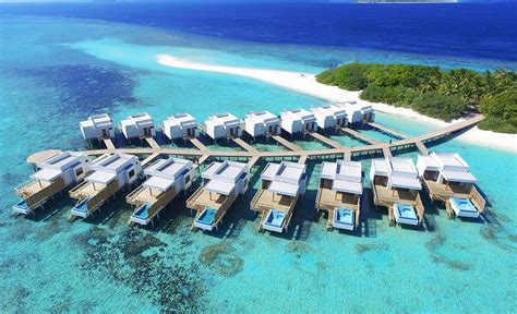 Universal Unveils Dhigali Maldives Resort Interiors Inside Ideas Interiors design about Everything [magnanprojects.com]