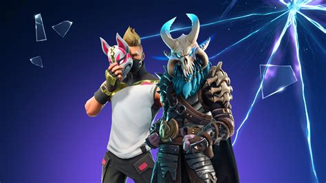 Drift Wallpaper Ragnarok Fortnite Battle Royale Outfits #4047 Wallpapers And Free Stock Photos