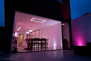 Philips Smart Home : philips hue review a shining light in the smart home ~ Frokenaadalensverden.com Haus und Dekorationen