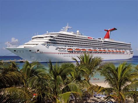 Aquarius Bateau Position by Cruise Control Carnival Sunshine