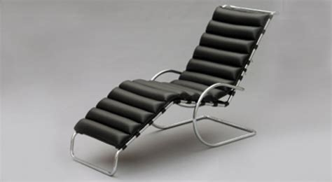 chaise mies der rohe chaise mies der rohe 28 images lounge chair by mies