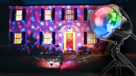 The Best Points Of Light Led Lightshow Projection