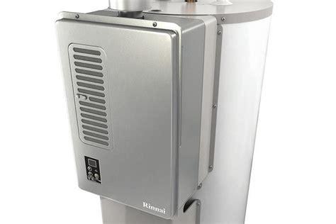 Rinnai Hybrid Tanktankless Water Heater  Jlc Online