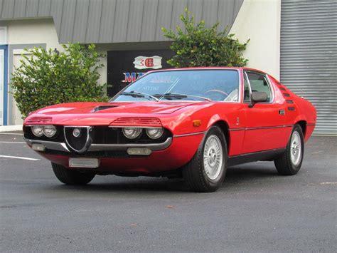 1973 Alfa Romeo Montreal For Sale #2098008
