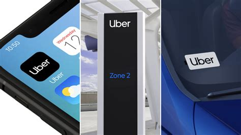 How Will Uber's Latest Rebrand Tackle The Company's Many