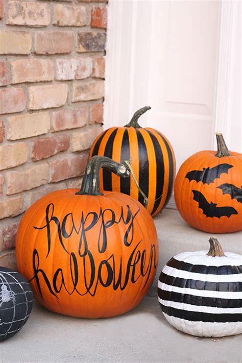 paint for pumpkins best 25 painted pumpkins ideas on pinterest painting pumpkins painted halloween pumpkins and