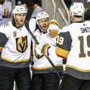 stanley cup final vegas golden knights stanley cup