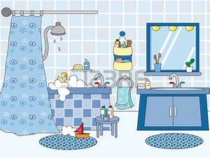 bathtub clipart shower room pencil and in color bathtub With bathroom cartoon pictures